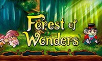 Forest of wonders играть